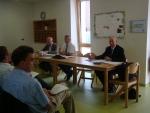 Assemblée générale de l\'UIA, 25 août 2012, Pfaffenhoffen (1)