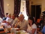 Comité directeur de l\'UIA, 24 août 2012, Pfaffenhoffen, Guy Muller, Marie-Thérèse  Mosser, René Guth, Philippe Edel, Michèle Muller