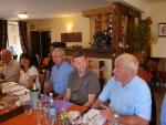 Comité directeur de l\'UIA, 24 août 2012, Pfaffenhoffen, Philippe Edel, Michèle Muller, Henri-Gérard Redelsperger, Dominique Mathern, Jean-Michel Ditner