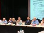 Réunion des présidents de l\'UIA, 24 août 2012, Pfaffenhoffen (1)