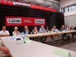 Réunion des présidents de l\'UIA, 24 août 2012, Pfaffenhoffen (3)