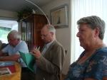 Réunion du Comité directeur de l\'UIA, 15 juin 2012, Rosheim, Jean-Michel Ditner, Bertrand Picard, Micheline Betend-Wagner