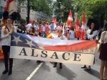 Alsace Pride on Fifth Avenue, New York 21 septembre 2013 (8)