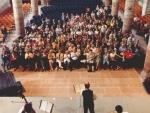 19e Journée annuelle de l\'UIA, 26 août 2000, Guebvwiller (photo de groupe)