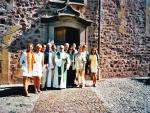 Alsace-Lituanie,  AG septembre 2001, Vieux-Thann