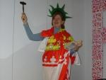 Union Alsacienne de New York, 1er mars 2007, Catherine Zwingelstein, nouvelle présidente de l\' UA de New York