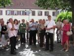 27e Journée Annuelle de l\'UIA, 2 août 2008, Molsheim