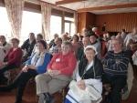 Assemblée des Alsaciens-Lorrains au pays du Leman, Annemasse 16 mars 2014