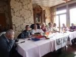 Comité de l\'Association des Alsaciens-Lorrains au pays du Leman, Annemasse 16 mars 2014