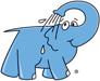 Partenaire UIA - Hypromat Elephant bleu