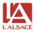 Partenaire UIA - Journal L'Alsace