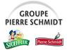 Partenaire UIA - Groupe Pierre Schmidt