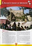 L'Alsace dans le Monde n° 36 - Eté 2011 + Edition Spéciale 30 ans