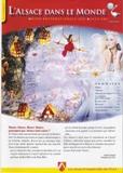 L'Alsace dans le Monde n° 37 - Automne 2011