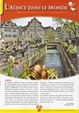 L'Alsace dans le Monde n° 38 - Printemps 2012