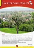 L'Alsace dans le Monde n° 39 – Eté 2012