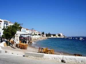 Grèce  week-end Agistri 8 et 9 nov 2014