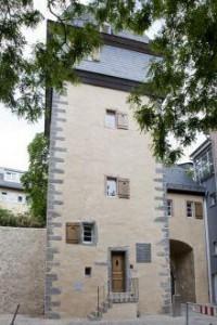 Francfort Kulturtreffen Hindemith museum