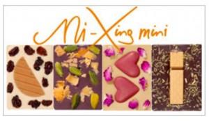 Chine Shanghai visite chocolaterie Zotter