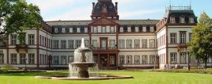 Francfort château de Philippsruhe
