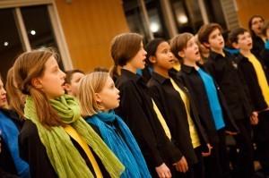Boston Concert Petits chanteurs de Strasbourg
