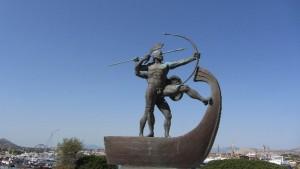Grèce Excursion Eleusis
