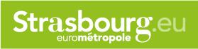 Partenaire UIA - Eurométropole de Strasbourg