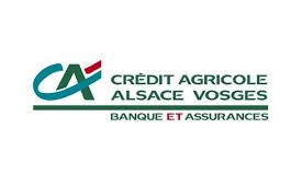 CREDIT AGRICOLE ALSACE VOSGES