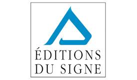 Éditions du Signe
