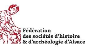 Partenaire UIA - Fédération des sociétés d'Histoire et d'Archeologie d'Alsace