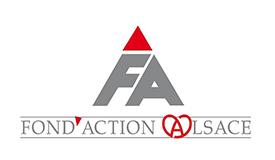 Partenaire UIA - Fond'action Alsace