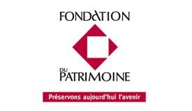 Partenaire UIA - Fondation du Patrimoine