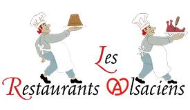 Partenaire UIA - Les Restaurateurs Alsaciens
