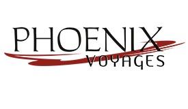 Partenaire UIA - Phoenix Voyages