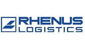 Partenaire UIA - Rhenus Logistic