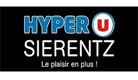 Partenaire UIA - Hyper U Sierentz