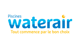 Partenaire UIA - Waterair
