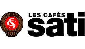 LES CAFES SATI