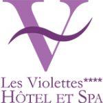 Hôtel & Spa – Les Violettes