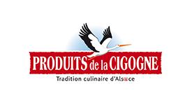 Partenaire UIA - Produits de la Cigogne