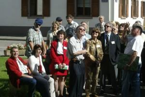 UIA 2004 Neuf-Brisach - 28 août - 3
