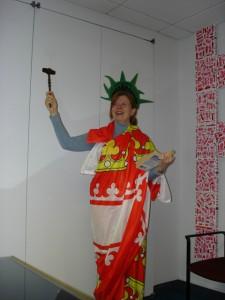 Union Alsacienne de New York-2007 Catherine Zwingelstein nouvelle présidente de l'UIA de New York