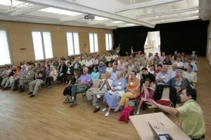 UIA 2008 - Molsheim - 2 août - 2