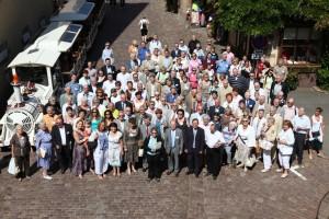 UIA 2009 - Riquewihr - 1 août - 0