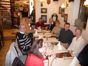 Club des Alsaciens de Francfort en visite Association pour la Promotino de l'Alsace au Luxembourg - 2