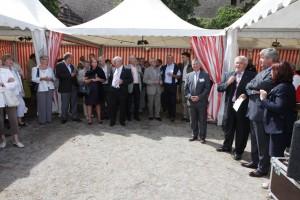 UIA 2011 Wintzenheim - 27 août - 3
