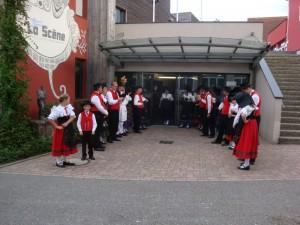 31e Journee Annuelle 25 aout 2012 Pfaffenhoffen 1