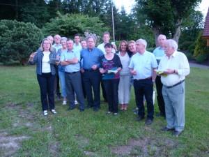 UIA Rosheim 5 juin 2012 reunion du comite directeur