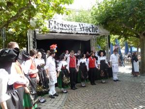Semaine Alsacienne à Francfort - Sept 2015 - 2