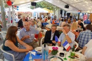 Semaine Alsacienne à Francfort - Sept 2016 - 3